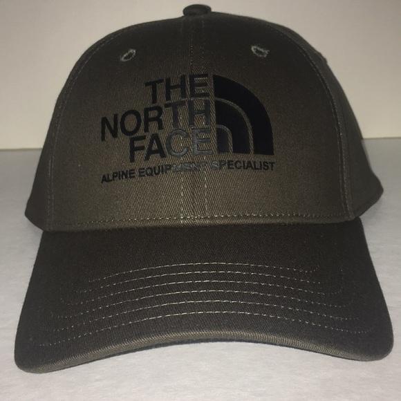 9cbbc64fb10 The North Face Alpine Equipment Specialist Hat